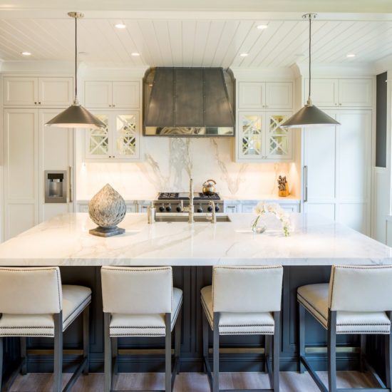 Annapolis. MD Residence - Architectural Design Studios