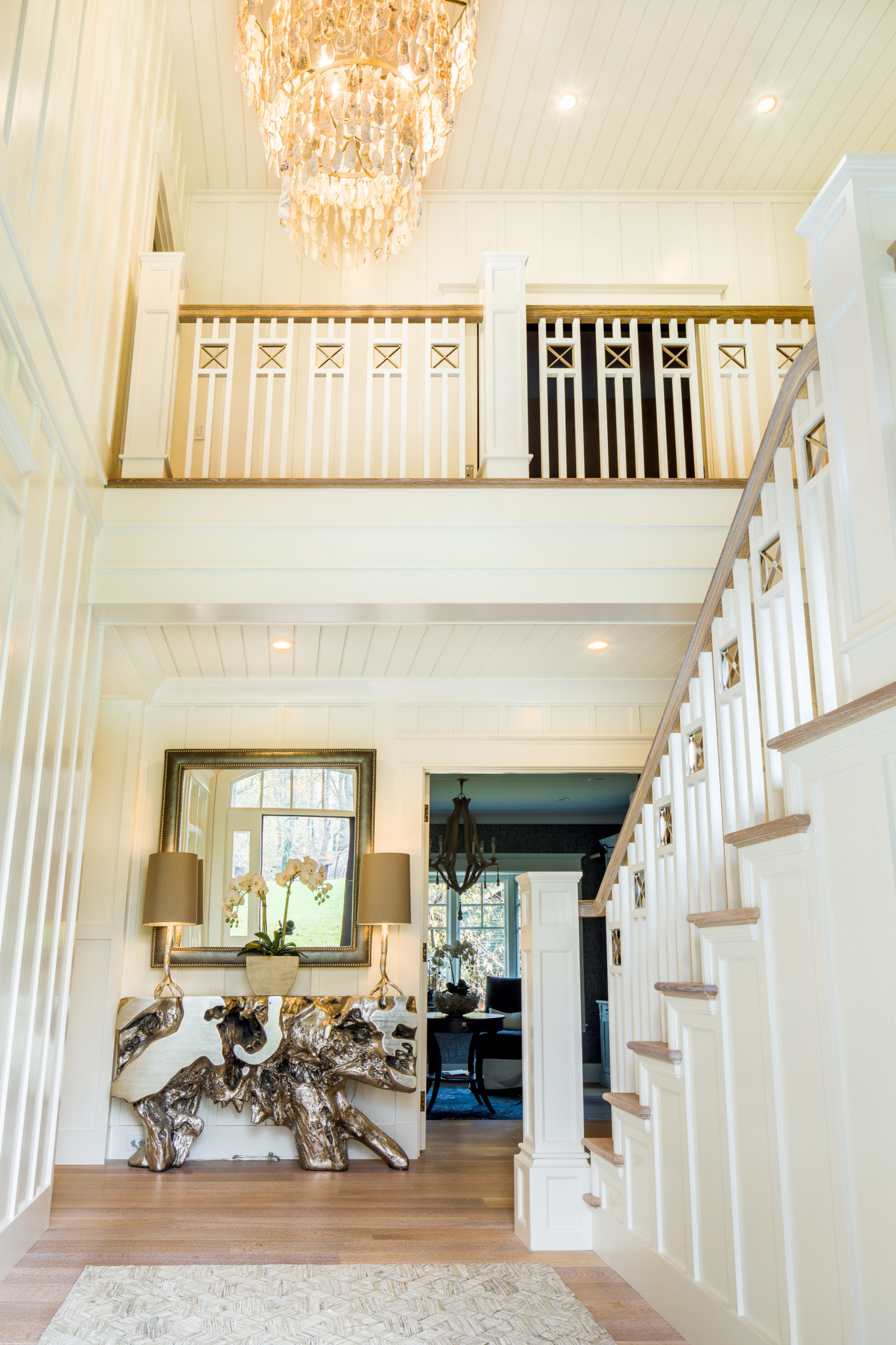 Annapolis. MD Residence - Architectural Design Studios 2