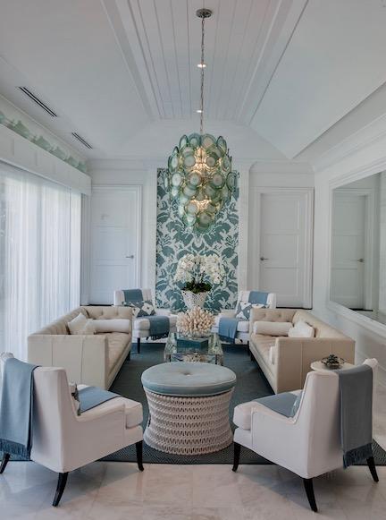 Delray Beach, FL Residence 4 - Architectural Design Studios