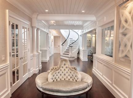 Delray Beach, FL Residence 3 - Architectural Design Studios