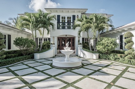 Delray Beach, FL Residence 12 - Architectural Design Studios