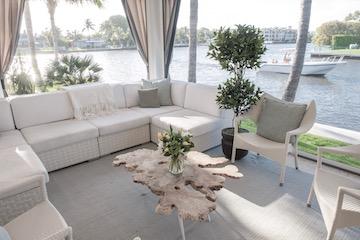 Delray Beach, FL Residence 1 - Architectural Design Studios