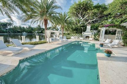 Delray Beach, FL Residence 2 - Architectural Design Studios