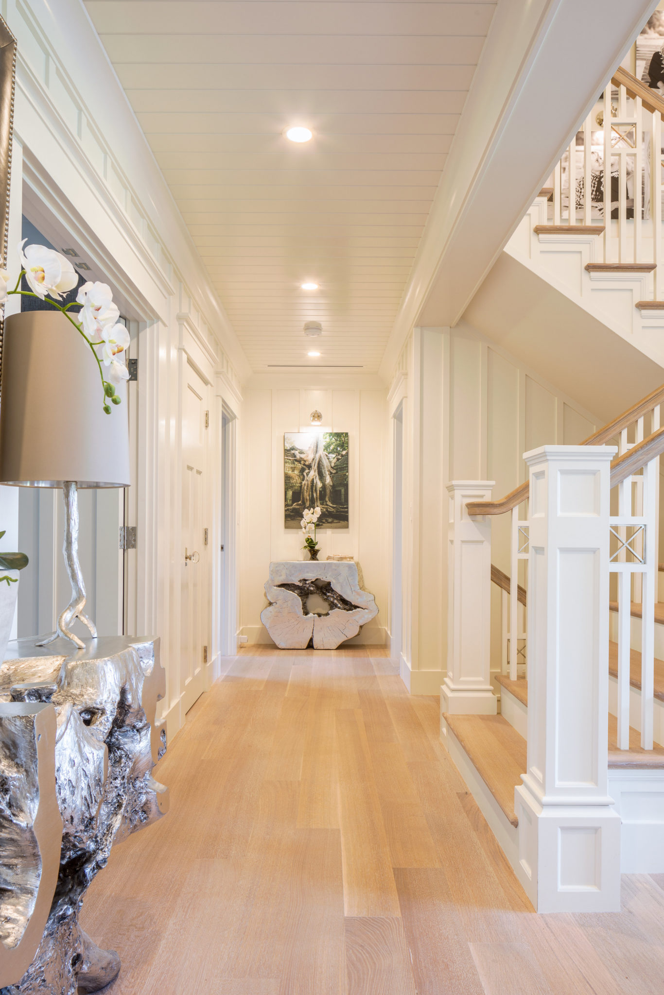 Annapolis. MD Residence - Architectural Design Studios 4