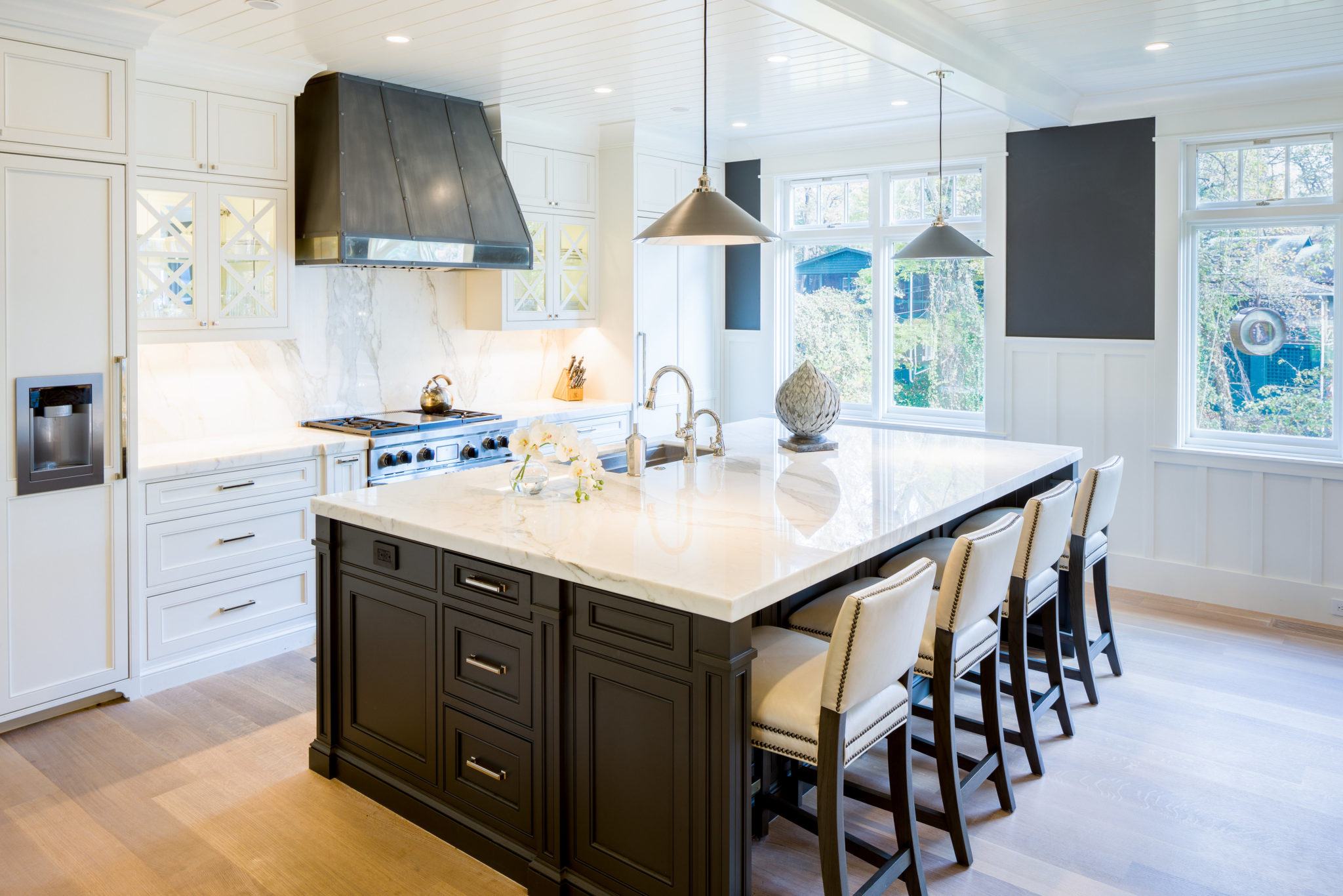 Annapolis. MD Residence - Architectural Design Studios 10