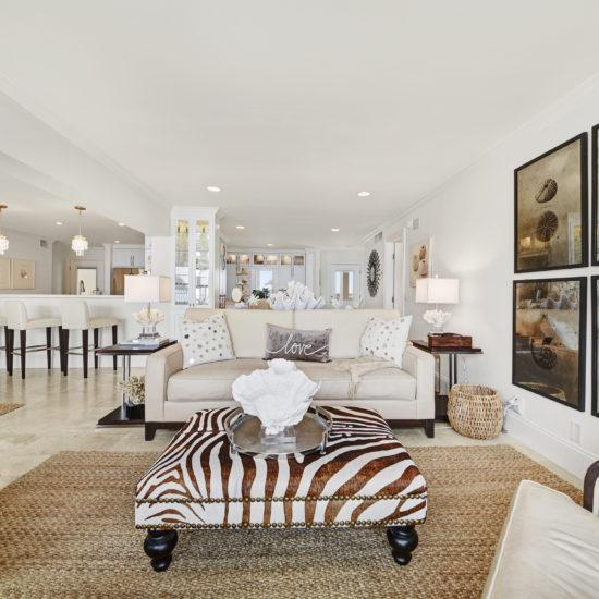 Gulfstream. FL BEach Condo 307 - Architectural Design Studios