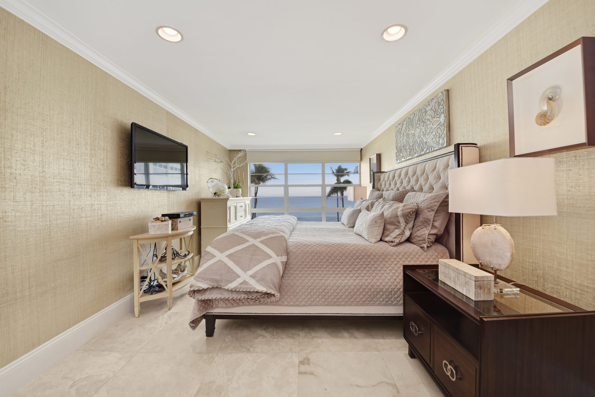 Gulfstream. FL BEach Condo 307 - Architectural Design Studios 4