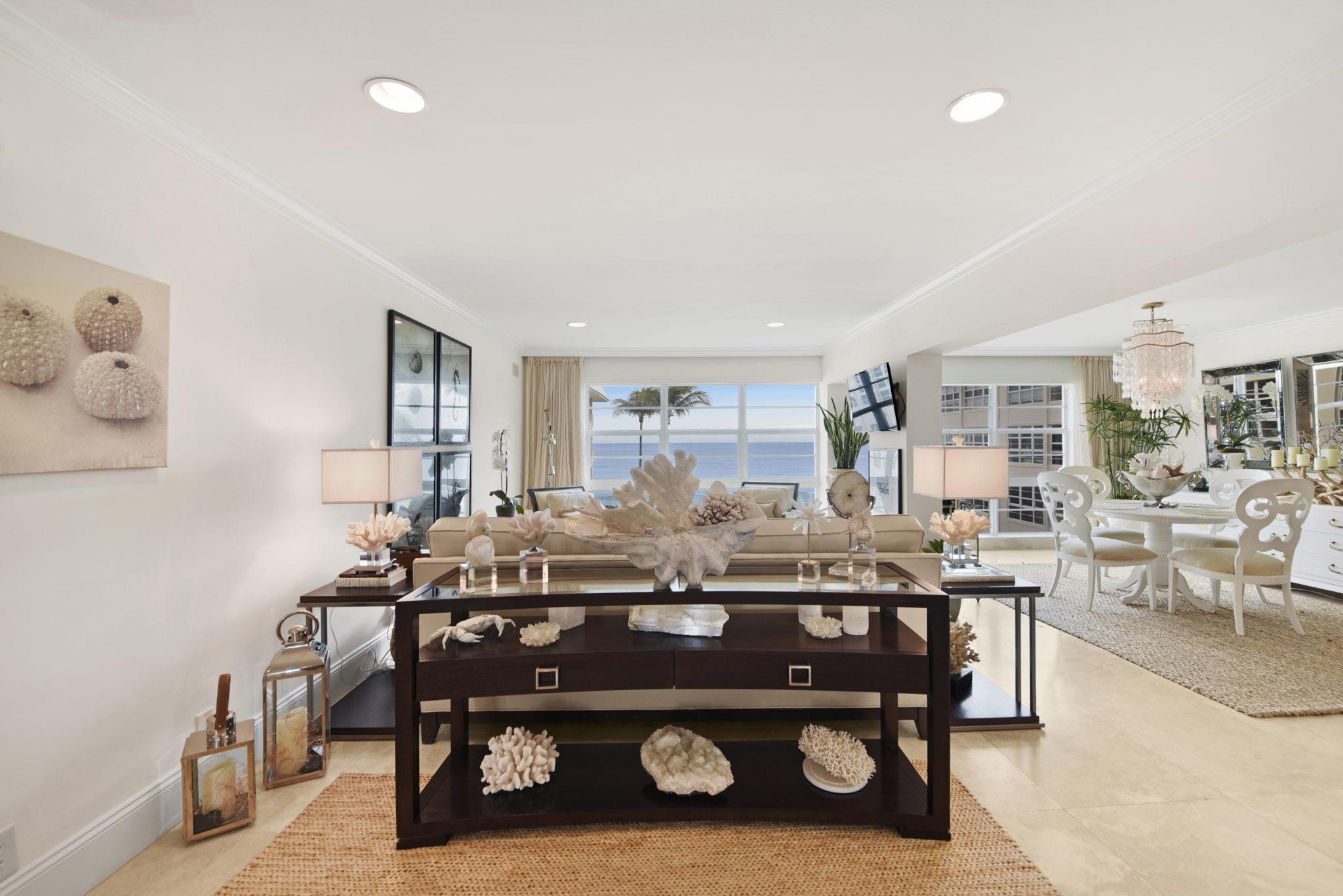 Gulfstream. FL BEach Condo 307 - Architectural Design Studios 7
