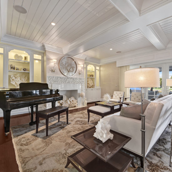 Delray Beach. FL Residence - Architectural Design Studios