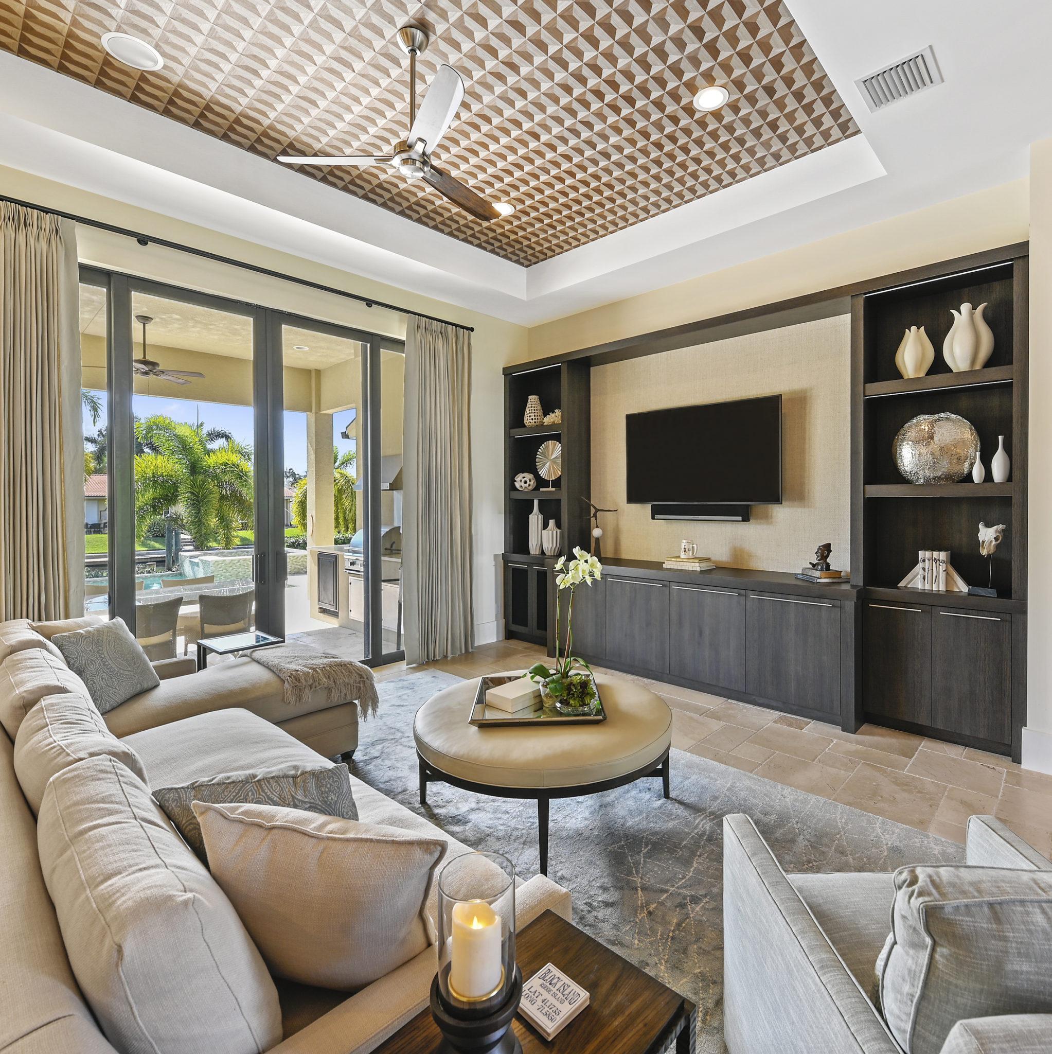 Palm Beach 4-Architectural Design