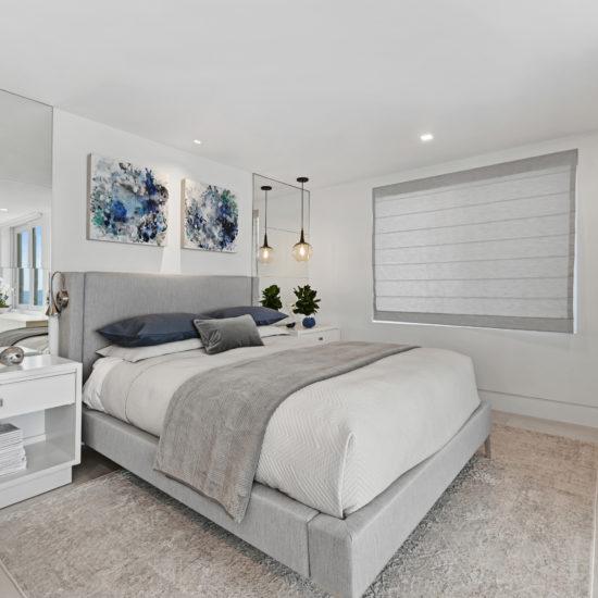 Beach Front Delray - Architectural Design Studios