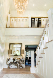 Entryway or Foyer - Architectural Design Studios