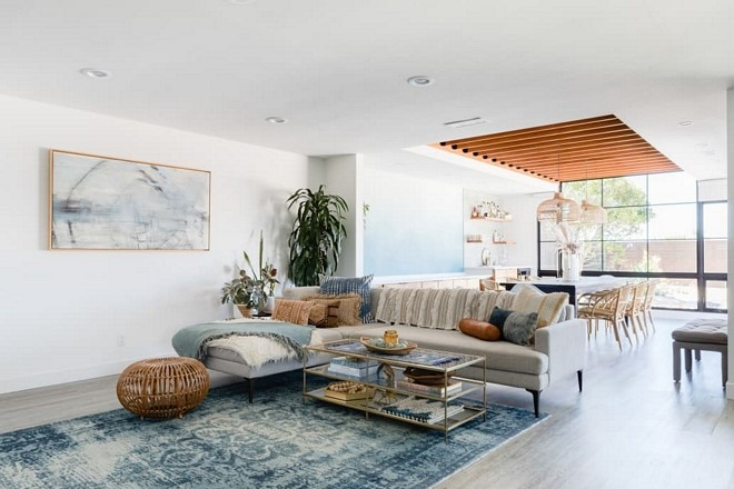 How to Create a Space That's Both Functional and Inviting 4